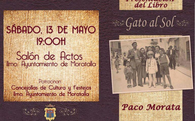 Cartel Paco Morata