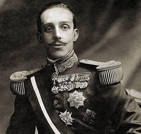 Imagini pentru Alfonso al XIII-lea,photos